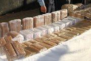 القوات المسلحة تحبط عملية تهريب مخدرات بخط الدفاع بكلتة زمور
