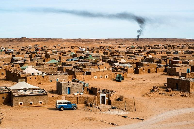 قبيلة صحراوية تطالب بكشف مصير ابنها المختطف من طرف المخابرات الجزائرية