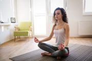 جلسات التأمل تخفف من أعراض سن اليأس