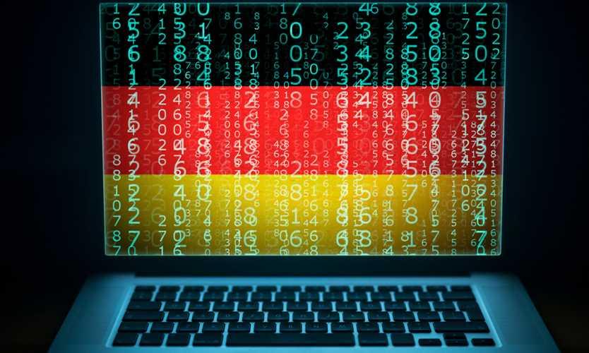 ألمانيا تتعرض لأكبر هجمة الكترونية في تاريخها