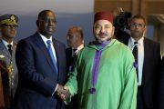 الرئيس السنغالي: علاقاتنا مع المغرب خاصة وتوطدت عبر الزمن
