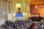 الكونغرس الكولومبي يصفع الجزائر ومعها جبهة