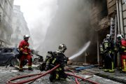 انفجار باريس.. مواطنان مغربيان ضمن الجرحى