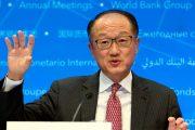 رئيس البنك الدولي جيم يونغ كيم يعلن استقالته