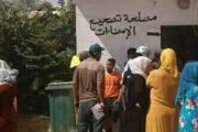 بالصور.. سكان الهراويين مستاؤون من غياب مصالح إدارية