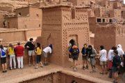 ارتفاع السياحة الوافدة إلى المغرب بـ 8.5% خلال 2018
