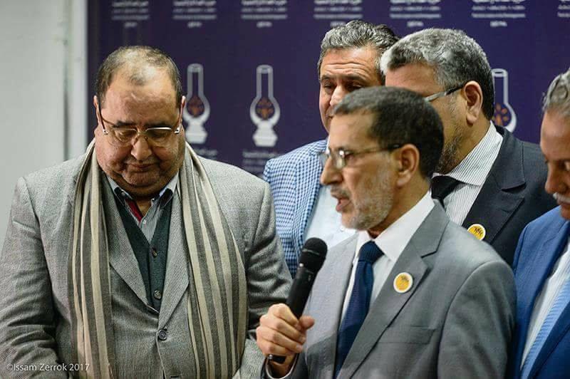 الاتحاديون يمنحون رئاسة المجلس الجماعي لإمنتانوت لإخوان العثماني