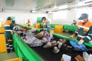 مراكش.. تدشين أول مركز لفرز وتثمين النفايات المنزلية