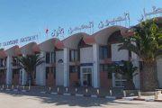 مطار العيون يسجل ارتفاعا في حركة النقل الجوي