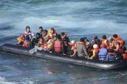 المفوضية العليا لشؤون اللاجئين: أزيد من 2000 مهاجر فُقدوا عبر البحر المتوسط