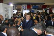أكادير.. انطلاق فعاليات الدورة الخامسة للمعرض الدولي