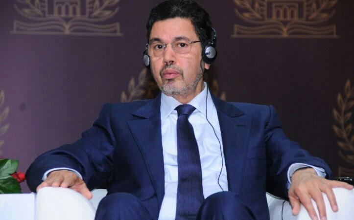 عبد النباوي يقدم حصيلة عمل رئاسة النيابة العامة أمام لجنة برلمانية