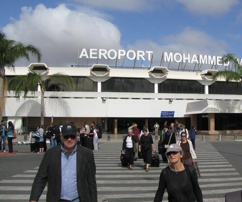 بعد تعليقها.. بريطانيا تنتظر تحديد موعد استئناف الرحلات مع المغرب