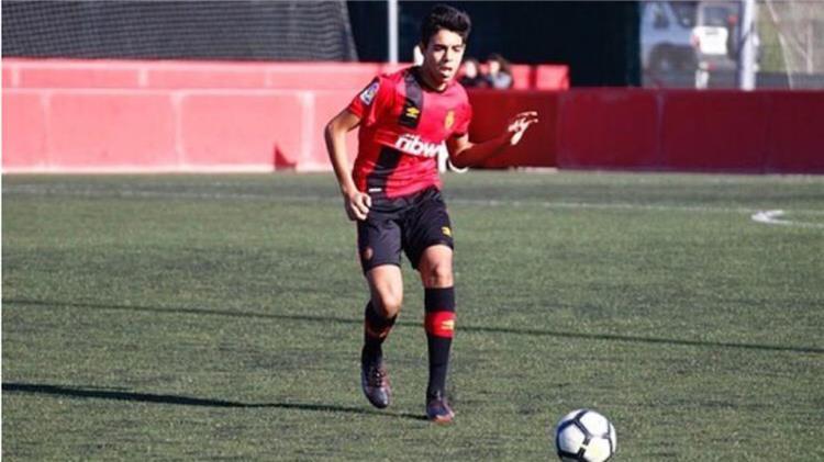 برشلونة يتعاقد مع موهبة مغربية من نادي ريال مايوركا