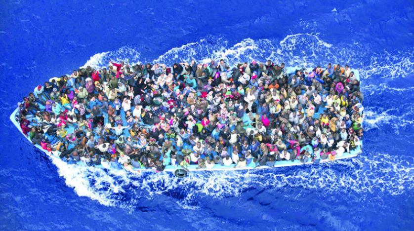 الناظور.. توقيف 5 أشخاص لارتباطهم بشبكة تنشط في تنظيم الهجرة السرية