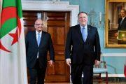 لتزييف الحقائق.. وكالة الأنباء الجزائرية تكذب على الخارجية الأمريكية