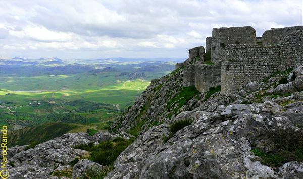 قريبا.. فتح أبواب قلعة أمركو التاريخية للزيارة ولبرامج التصوير