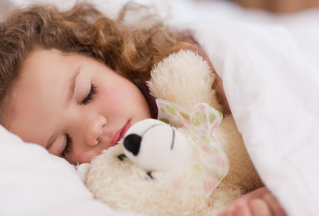 7 نصائح مهمة لنوم الأطفال بسرعة وهدوء