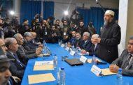 المعارضة الجزائرية تؤجل الاتفاق على مرشح رئاسي واحد