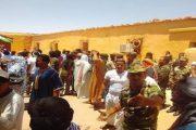 بالفيديو.. احتجاجات عارمة بمخيمات تندوف للمطالبة بكشف مصير الخليل أحمد