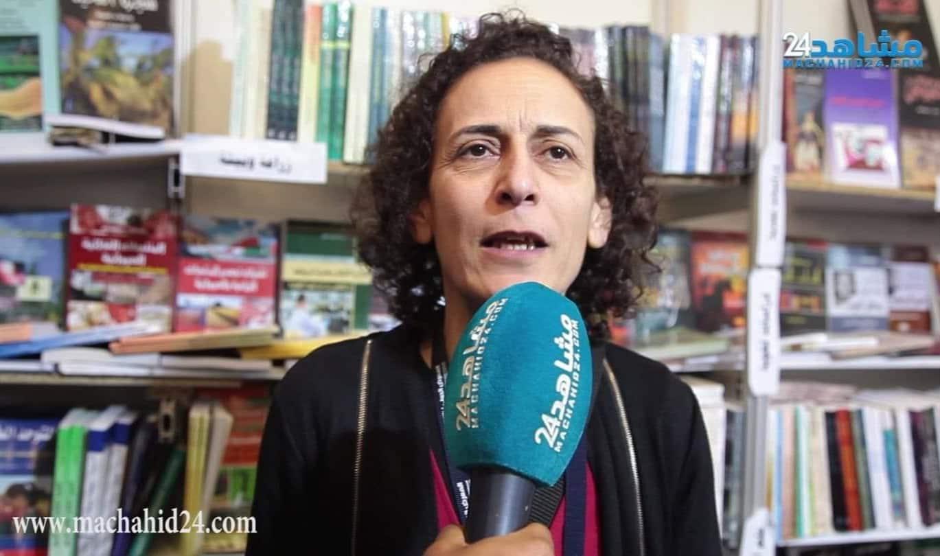 بالفيديو.. معرض الكتاب 2019 بعيون عارضين عرب