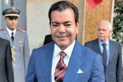 بأمر ملكي.. الأمير مولاي رشيد يستقبل مبعوثا من الرئيس الموريتاني