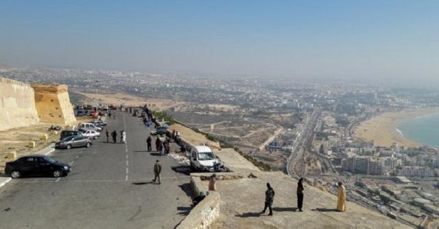 بعد اختفاء بعضها.. إنجاز تقرير حول مدافع قلعة أكادير أوفلا
