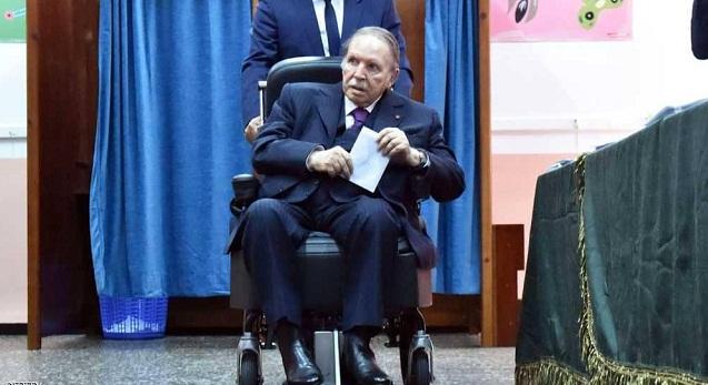 بسبب عجز بوتفليقة.. السلطة تحدث منصب نائب الرئيس