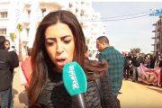 بالفيديو.. 1200 أسرة تحتج ضد تعرضها للنصب في مشروع عقاري بالبيضاء