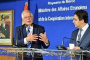 وزير خارجية اسبانيا: التعاون بين مدريد والرباط مثالي في عالم مضطرب