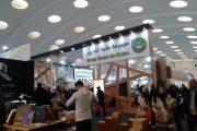المعرض الدولي للنشر والكتاب يخصص حيزاً كبيراً للأطفال (صور)