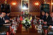 كولومبيا تجدد دعمها للوحدة الترابية للمملكة
