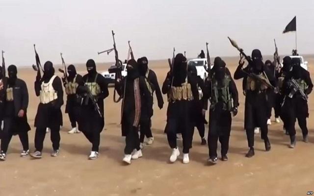 إنقلاب المغرب العربي / مغاربة وجزائريون وتوانسة إنقلبوا على خليفة داعش وحاولوا اعتقاله