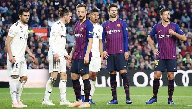 رسمياً .. الاتحاد الاسباني يحدد موعد مباراة
