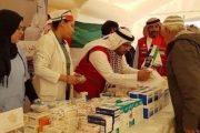 حملة إماراتية لعلاج الأطفال والنساء في القرى المغربية
