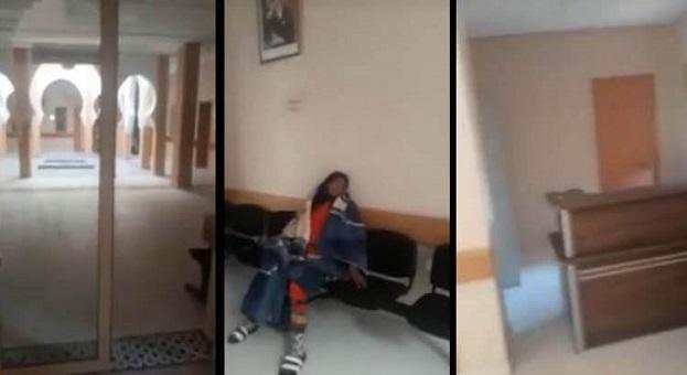 وزارة الصحة ترد على ادعاءات اختفاء الأدوية والأطر من مركز صحي بمراكش
