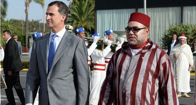 الخارجية الإسبانية: زيارة فيلبي السادس للمغرب تعكس قوة العلاقات الثنائية