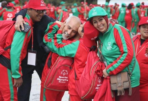 47 ميدالية 12 منها دهبية... حصيلة المغرب في الألعاب العالمية للأولمبياد الخاص
