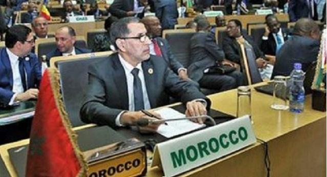 العثماني من شرم الشيخ: المغرب قدم رؤية مستقبلية للتعاون العربي الأوروربي