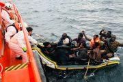 اتفاق مغربي إسباني يخص قوارب الموت