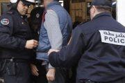 أمن فاس يوقف سائق سيارة صدم عمدا موظف شرطة وتسبب في وفاته