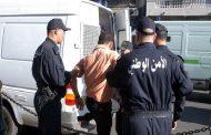 أمن جرادة يوقف مجرما اختطف وعذب شخصا حتى الموت