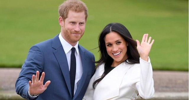 """بين 23 و25 من فبراير الجاري.. الأمير """"هاري"""" وزوجته """"ميغان"""