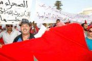 جريدة سعودية تشيد بتعاطي الرباط مع ملف الصحراء المغربية