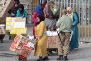 المغرب يتجه نحو منع التهريب المعيشي عبر سبتة ومليلية