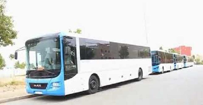 """""""فكتاليا"""" الإسبانية تعزز وجودها بالمغرب عبر تجديد حافلاتها بآسفي"""