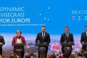 ألمانيا تتدارس مشروع تنموي بالمغرب لمكافحة الهجرة