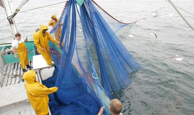 تحضيرا لمحطة حاسمة حول اتفاق الصيد.. برلمانيون مغاربة في مهمة خاصة