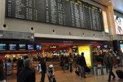 غدا الأربعاء.. إلغاء الرحلات الجوية بين المغرب وبروكسيل بسبب إضراب في بلجيكا