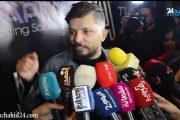 بالفيديو.. حاتم عمور: غامرت في ألبوم